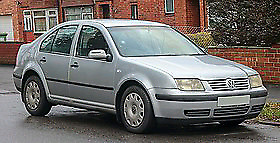 Jetta Fourth generation (A4, Typ 1J; 1999–2005 for parts