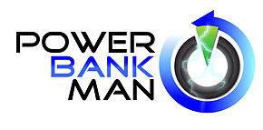 The Power Bank Man
