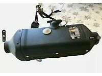 Eberspacher D1LC 24v diesel heater boat, camper, truck