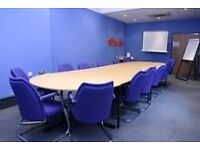 Flexible NG1 Office Space Rental - Nottingham Serviced offices
