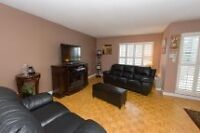 Mississauga Huron Heights-2 Bedroom Condo, 2 Level