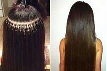 Hair Extensions (All Types) - $200 London Ontario image 3