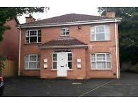 2 BEDROOM APT SYDENHAM EAST BELFAST FOR RENT