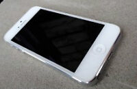 *** IPHONE 5 16GB MINT CONDITION WITH CHARGER AND CASE***