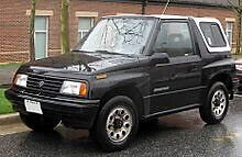 Looking for a suzuki sidekick to trade for toyota echo