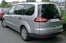Ford Galaxy Zetec, 2009, 2.0HDI, Automatic, Excellent Condition, £2900, Please Call 07864 549 100