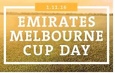 Melbourne Cup - 2 x Lawn Grand Stand Tickets Perth Perth City Area Preview