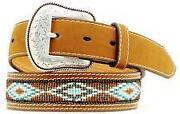 Boys Western Belt