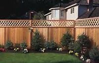 FENCING AND DECKING PLUS REPAIRS