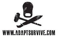 Adapt and Survive Redfern Inner Sydney Preview