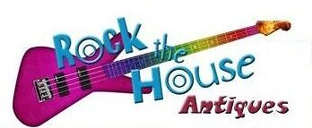ROCK THE HOUSE ANTIQUES