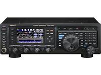 Yaesu FTDX-1200 hf/50mhz Tranceiver
