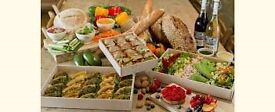 Fron of House - Catering Champion needed / PART TIME