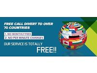 Make Free International Calls using your inclusive Mobile or Landline bundle minutes!!