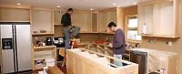 Transform your Kitchen with 1st Class Renovations ENTERPRISE NOW