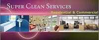 CLEANING DAY WILL BE YOUR FAV DAY CLEANING SERVICE