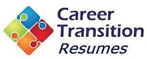 ► CAREER TRANSITION RESUMES - SA AND AUSTRALIA WIDE SERVICE Adelaide CBD Adelaide City Preview