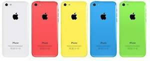 IPHONE 5C IN AS NEW CONDITION WITH WARRANTY