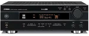 Yamaha RX-V430, 5.1 Home Theatre, Stereo Receiver