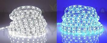 LED LIGHTS HAVE BEEN HAILED THE FUTURE OF HOME LIGHTING DECOR....