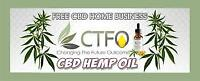Build your own CBD business from home!