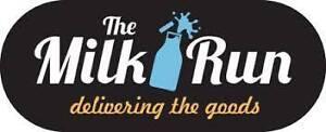 Milk Run - Making $2044 Per Week - 3am - 9am - Includes Truck! Sydney Region Preview
