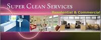 OWNER OPERATED CLEANING we wash floors by hand cleaning service