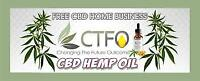 Build your own CBD oil business at home!