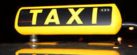 NIGHT SHIFT FOR TAXI DRIVER