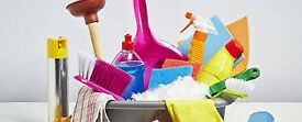 private homes and airbnb cleaner