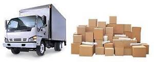 MELBOURNE CHEAPEST REMOVALS (75$ per hour with 2 men) St Albans Brimbank Area Preview