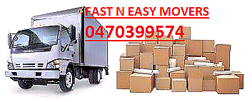 FAST N EASY MOVERS AND PACKERS