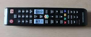 *NEW*TV Remote Control For Samsung AA59-00581A 3D Smart TV LCD
