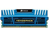 Corsair Vengence 1x8GB DDR3 Ram 1600MHz