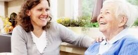 Carers Urgently Required in Oxford Areas- Full training provided and excellent rates