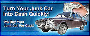 We pay the highest amount of cash for scrap cars in Ontario.