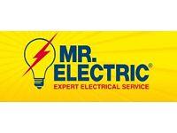 Electrician in Glasgow - All Electrical Work Undertaken