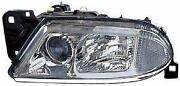 Alfa 166 Scheinwerfer