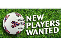 Hawkwell Athletic Blues Under 10s - Players Wanted