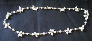"""""""PEARL"""" NECKLACE (GREAT STOCKING STUFFER)"""