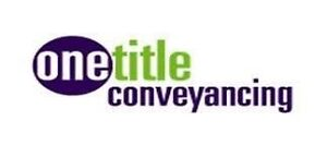 One Title Conveyancing Sydney City Inner Sydney Preview