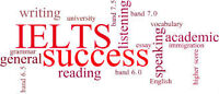 IELTS personal sessions