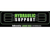 Mobile Service Technician (Hydraulic Hose)