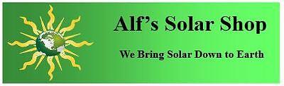 Alf's Solar Shop