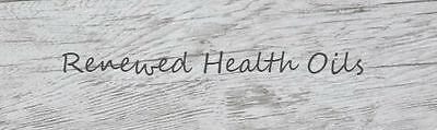 Renewed Health Oils