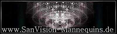 SanVision-Mannequins