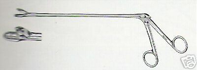 Eppendorfer Uterine Biopsy Forceps 9.5 Obgyn Surgical