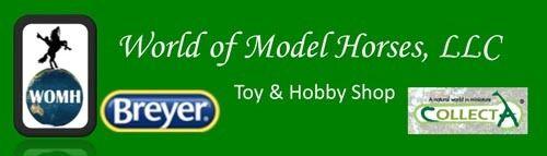 World of Model Horses, LLC