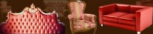 AFFORDABLE AND QUALITY REUPHOLSTERY SERVICES