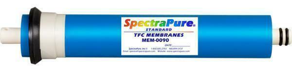 SPECTRAPURE RODI STANDARD 90-GPD RO MEMBRANE (MEM-0090)